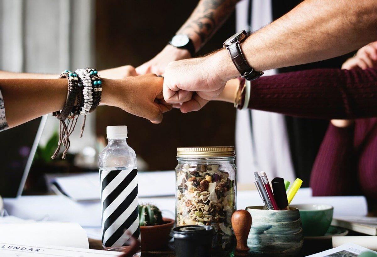 La cohésion d'équipe dans l'entreprise. Comment l'améliorer ? Pourquoi est-elle importante ?