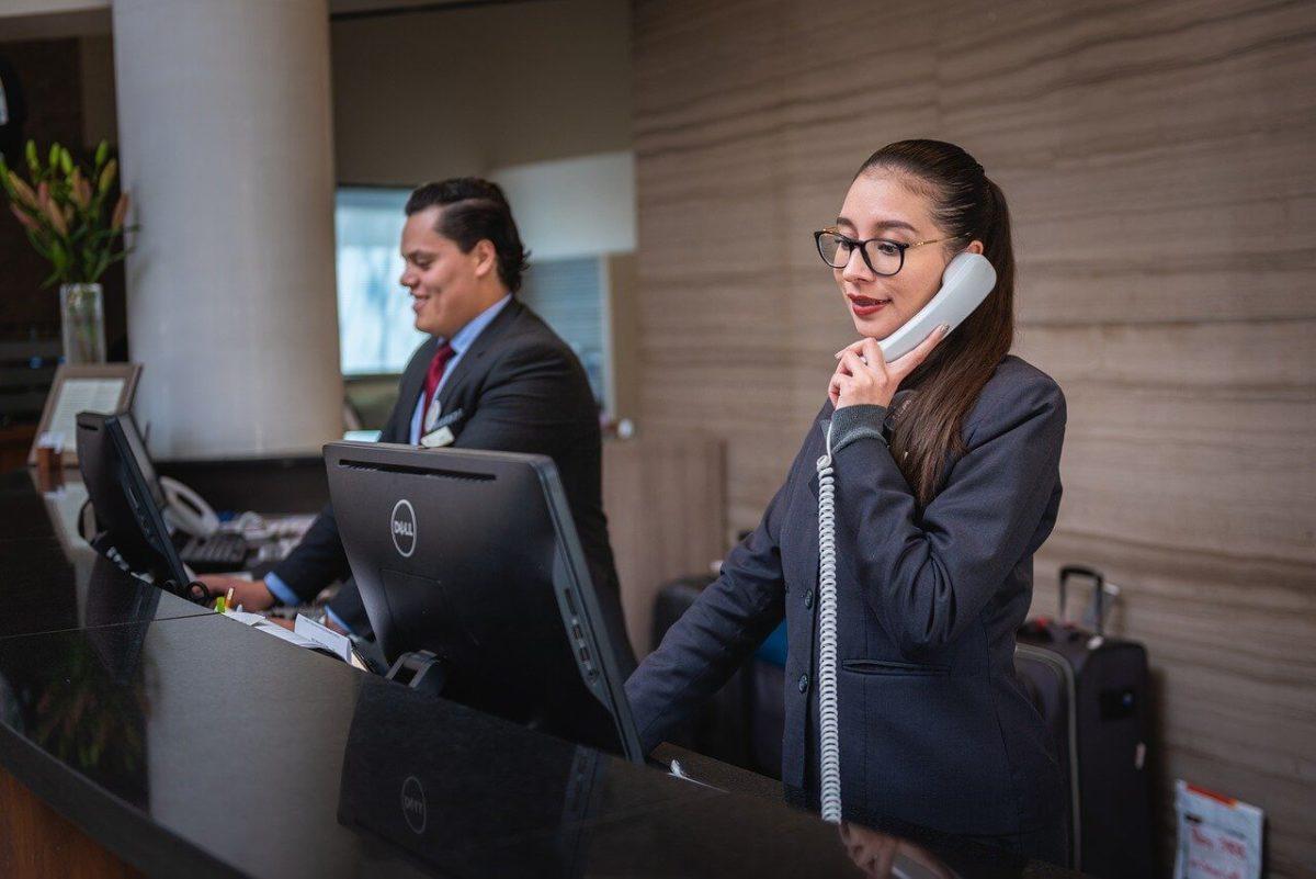 Mettre en place un accueil téléphonique professionnel pour son entreprise